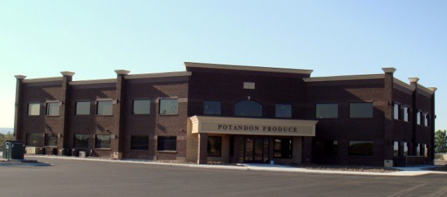 Potandon LLC Building